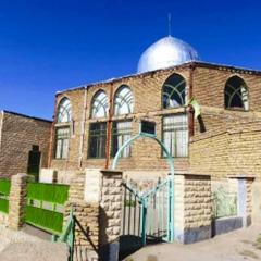 بقعه امامزاده سید محمد (ع)