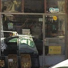سوپر مارکت موسوی