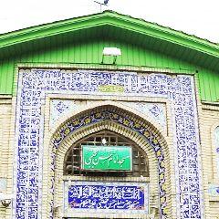 مسجد امام حسن مجتبی (ع)
