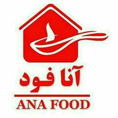 رستوران آنا فود