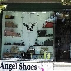 کیف و کفش آنجل