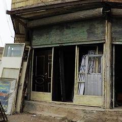 درب و پنجره فروشی و جوشکاری نجفی