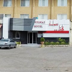 هتل سولماز