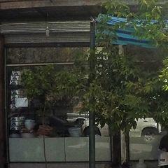 سوپر مارکت غنیزاده