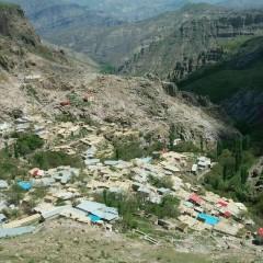 روستای آستانجین