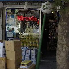 فروشگاه میرزائی
