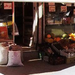 فروشگاه آذربایجان