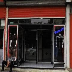 فروشگاه لباس ونک