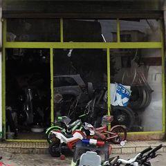 دوچرخه سازی قربانی
