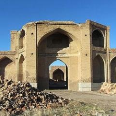 کاروانسرای جمال آباد