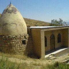 بقعه  امامزاده سلطان محمد (ع)