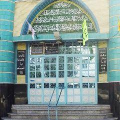 مسجد موسی بن جعفر (ع)