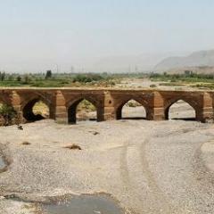 پل تاریخی قارلانقو