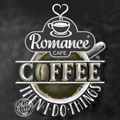 کافه رومنس