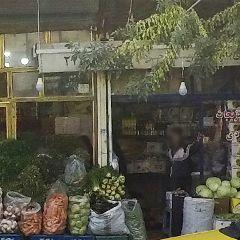 میوه و سبزیجات محمودی