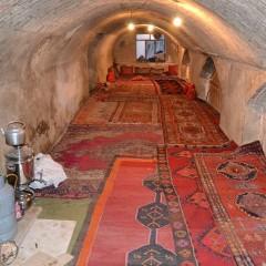 مسجد تاریخی خوبستان