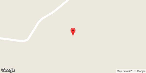 موقعیت روستای درین درق روی نقشه