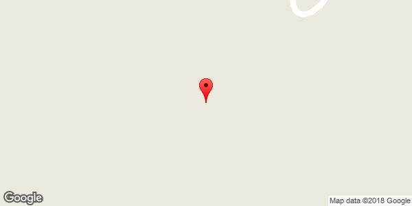 موقعیت روستای ملک روی نقشه