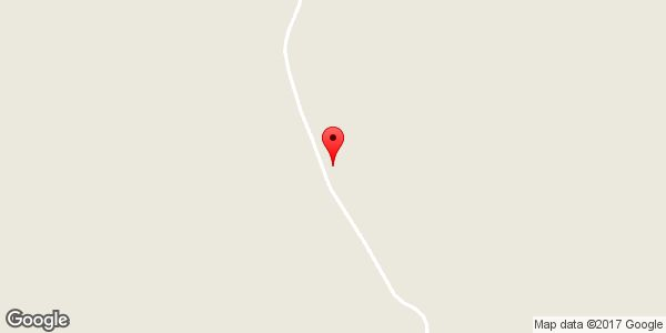 موقعیت بقعه امامزاده سیده ام کلثوم (س) روی نقشه