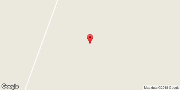 موقعیت مسیل دامجی بلاغ روی نقشه