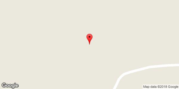 موقعیت دره یارمابلاغ دره سی روی نقشه