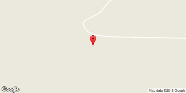 موقعیت مسجد صاحب الزمان روی نقشه