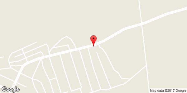 موقعیت سوپر مارکت حبیبی روی نقشه
