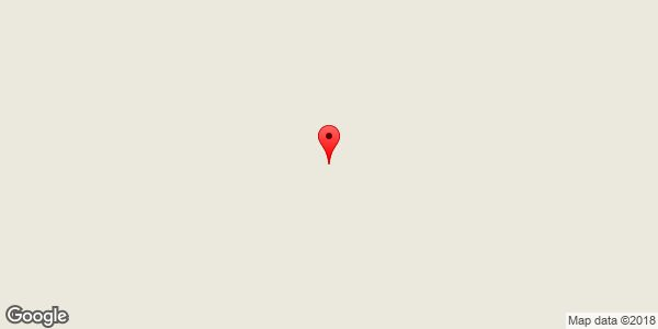 موقعیت دره ساری دره روی نقشه