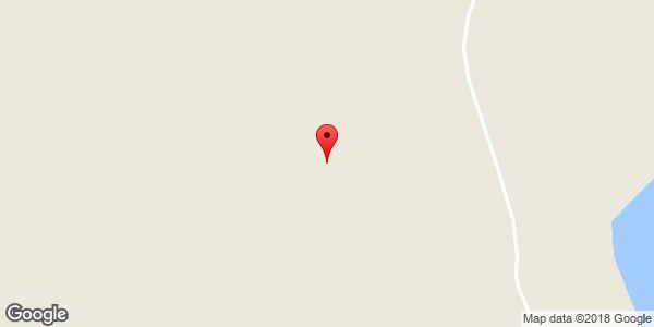 موقعیت مسجد امام رضا روی نقشه