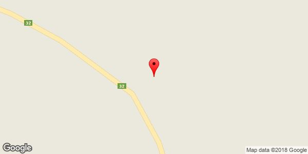 موقعیت کارخانه نیلوپا روی نقشه